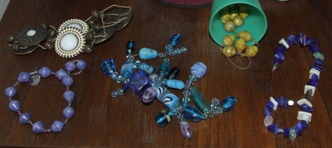 Sad Bracelets